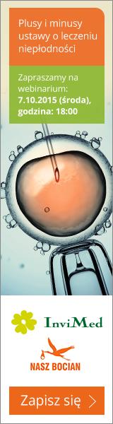 ustawa o in vitro