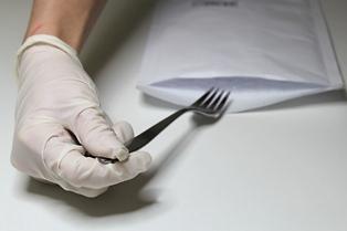 Test DNA na ojcostwo z widelca